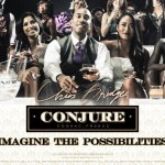 VIDEO: Conjure Cognac's New Commercial Starring Ludacris