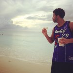 Photos: Drake Takes OVO Team On Vacation