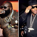 VIDEO: Caught on Camera Rick Ross and Young Jeezy Fight at BET Hip Hop Awards