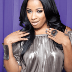 """Toya Speaks On Why She Declined """"Real Housewives Of Atlanta"""""""