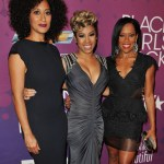 Photos: Red Carpet of BET's 2012 Black Girls Rock