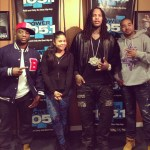 Video: Waka Flocka Talks Nicki Minaj and Chris Brown With The Breakfast Club