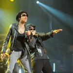 Wiz Khalifa, Jeezy and Juicy J Open Up BET Hip Hop Awards 2012 Opening Act