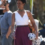 Zoe Saldana Plays Nina Simone In Up & Coming Movie