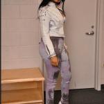 Nicki Minaj denied access to her album release party