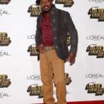 Photos: 2012 Soul Train Awards Red Carpet SWV, Melanie Fiona, Eric Benet & More