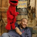 Voice of Elmo Takes Leave From Sesame Street For Alleged Sex With Underage Boy