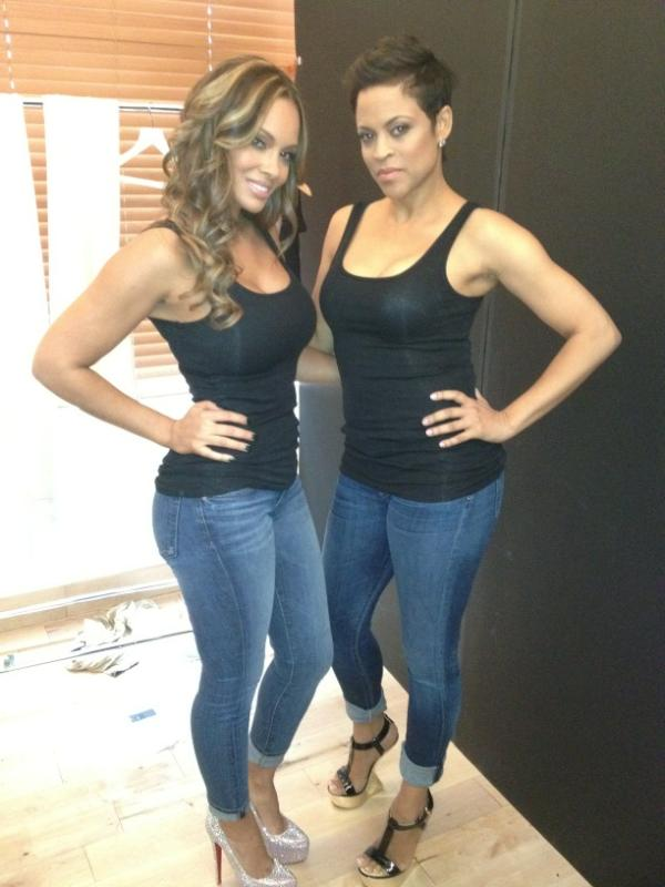 Basketball wives request more money or they walk freddyo - Shaunie o neal house ...