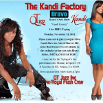 Event: Bravo's New Show The Kandi Factory
