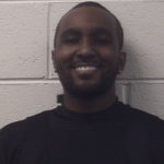 Bobbi Kristina's Boyfriend Nick Gordon Smiles In Mug Shot