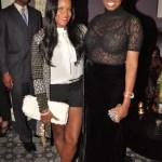 Exclusive Photos: Nene Leakes Celebrates Holidays In Atlanta With Celebrity Party
