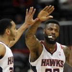 Atlanta Hawks Player Accused Of Unpaid Agent Fees