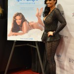 Evelyn Lozada Parties With Basketball Wives Stars For Her Birthday