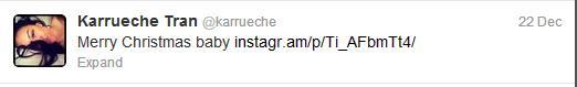 karrueche-tweet