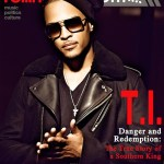 T.I. Covers Rolling Out Magazine & Talks Prison, Tiny And More
