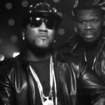 "Behind The Scenes Video: 50 Cent & Young Jeezy ""Major Distribution"""