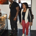 Photos: Toya Wright & Hubby Memphitz Out And About