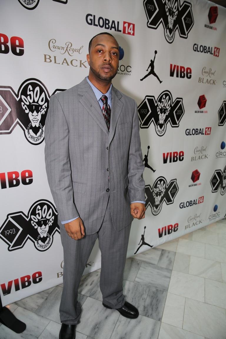 Jamal 'Pimpin' Willingham (Dem Franchize Boyz) rszd