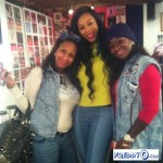 Exclusive Photos: Basketball Wives LA Bambi Hosts Meet & Greet In Atlanta