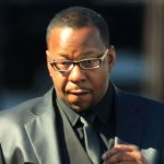 Bobby Brown To Appear In Los Angeles Court