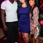 Karrueche Tran Hosts Atlanta Club For 'The Kill' Launch