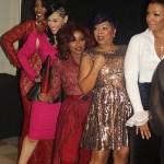 R & B Divas, Chaka Khan, Rickey Smiley & The TV One TakeOver Trumpet Awards