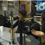 Video: Love & Hip Hop NY's Rich Dollaz & Olivia Take On The Breakfast Club
