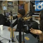 Video: Love & Hip Hop NY's Rich Dollaz & Olivia Take On The Breakfast Club