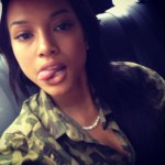 Karrueche Tran Talks New Clothing Line, Chris Brown & More