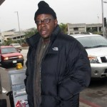 Bobby Brown Sentenced 55 Days In Jail For DUI