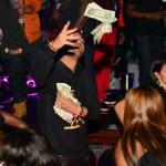 Photos: Drake Throws $50K At Strip Club
