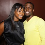 Kevin Hart's Ex-Wife Recieves $175K In Divorce Settlement