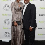 Photos: RHOA Nene Leakes & New Normal Cast At PaleyFest