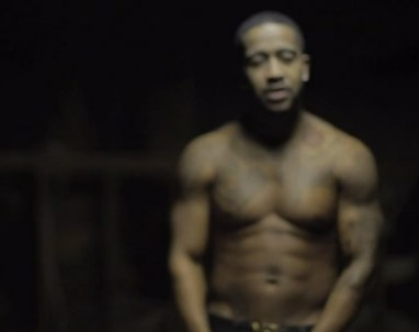 omarion-paradise-video