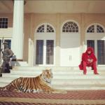 "Tupac, 2 Chainz Featured On Tyga's Upcoming Album ""Hotel California"""
