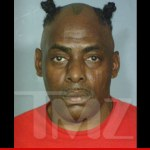 Coolio Cheats and Beats His Baby Mama!