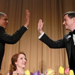 VIDEO – President Obama Tells Jokes About Jay-Z at Correspondents' Dinner