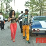 Freddy O Love & Hip Hop Atlanta Stevie J and Joseline Hernandez