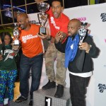 PHOTOS : Ludacris 'Fast & Furious 6' Event In Atlanta With V-103 Big Tigger, Big Boi, TLC, JD & More