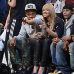 Jay-Z Dropping His Stake In Brooklyn Nets