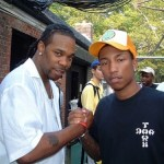 Miami Rapper Accuses Busta Rhymes, Pharrell Of Stealing Song