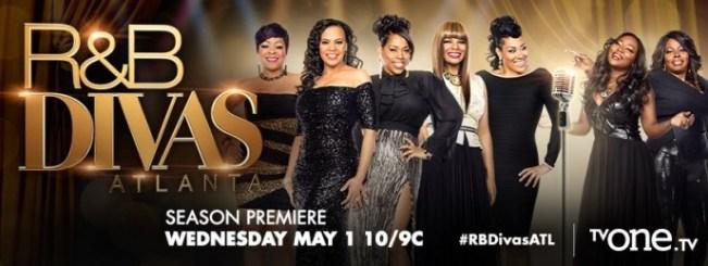 R&B Divas Atlanta