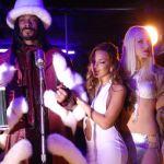 Snoop Dogg 'Fesses Up To Pimp Past