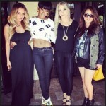 Danity Kane Rumored to be Planning a Comeback
