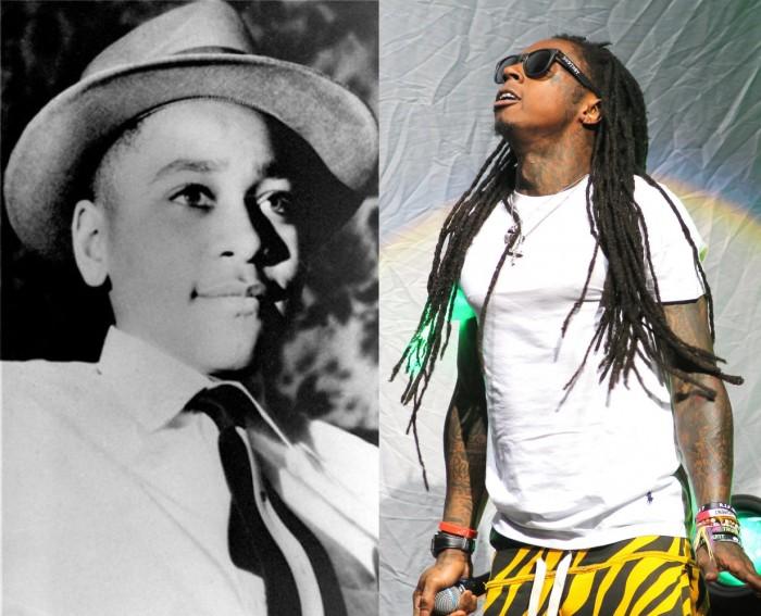 emmett-till-Lil-Wayne