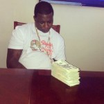 Gucci Mane Works on Relationship with Waka Flocka Flame