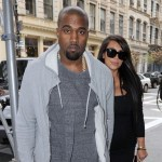 Kanye and Kim's Baby North West's Birth Details Revealed