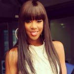 "New Music: Kelly Rowland – ""Dirty Laundry"""