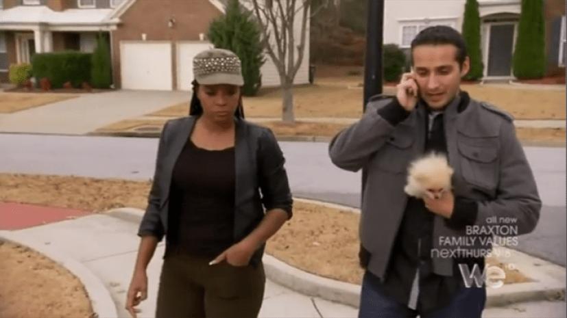 Braxton Family Values Season 3 Episode 9 Recap - FreddyO ...  Trina