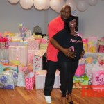 PHOTOS : Xscape Tamika Scott Baby Shower